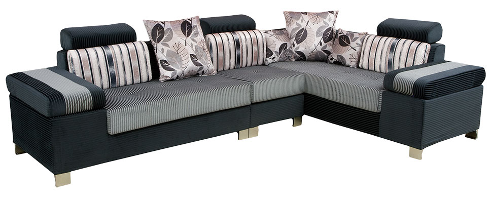 Furniture City Suriname - Fabric Sofas