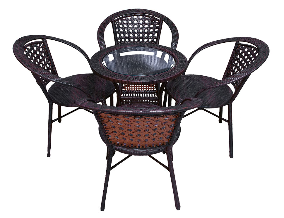 Patio Table And Chairs Cool Patio Furniture Newegg With Cheap Round Pati